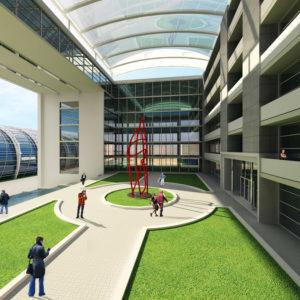 проектирование гражданских зданий