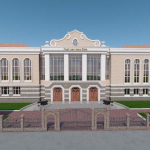проектирование школы стоимость
